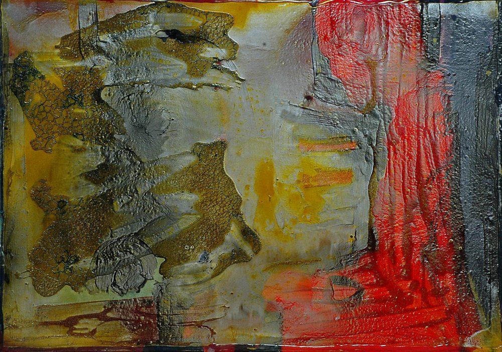 recent studio paintings 098x